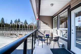 "Photo 20: 34 14877 60 Avenue in Surrey: Sullivan Station Townhouse for sale in ""Lumina"" : MLS®# R2348952"