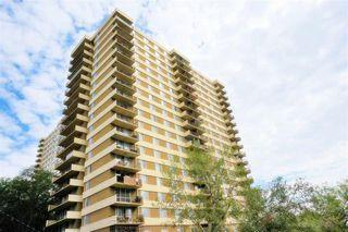 Photo 26: 1407 9903 104 Street in Edmonton: Zone 12 Condo for sale : MLS®# E4147714