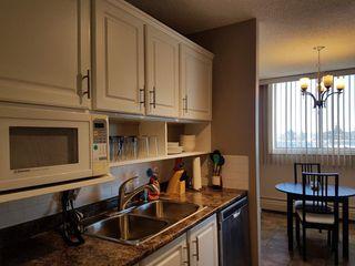 Photo 6: 416 13910 STONY_PLAIN Road in Edmonton: Zone 11 Condo for sale : MLS®# E4148397