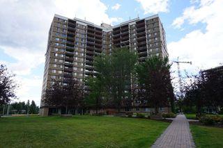 Photo 1: 416 13910 STONY_PLAIN Road in Edmonton: Zone 11 Condo for sale : MLS®# E4148397