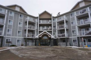Photo 19: 408 5340 199 Street NW in Edmonton: Zone 58 Condo for sale : MLS®# E4148679