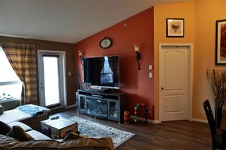 Photo 3: 408 5340 199 Street NW in Edmonton: Zone 58 Condo for sale : MLS®# E4148679