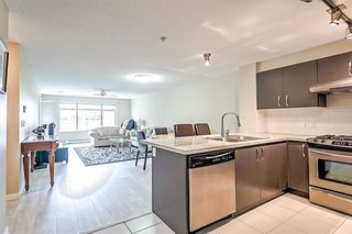 Photo 1: 107 9299 TOMICKI Avenue in Richmond: West Cambie Condo for sale : MLS®# R2352566