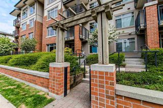 Photo 15: 107 9299 TOMICKI Avenue in Richmond: West Cambie Condo for sale : MLS®# R2352566