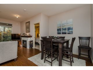 """Photo 8: 205 33338 BOURQUIN Crescent in Abbotsford: Central Abbotsford Condo for sale in """"Natures Gate"""" : MLS®# R2352973"""