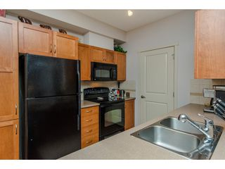 """Photo 5: 205 33338 BOURQUIN Crescent in Abbotsford: Central Abbotsford Condo for sale in """"Natures Gate"""" : MLS®# R2352973"""