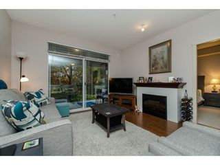 """Photo 9: 205 33338 BOURQUIN Crescent in Abbotsford: Central Abbotsford Condo for sale in """"Natures Gate"""" : MLS®# R2352973"""