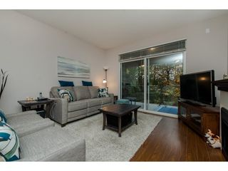"""Photo 6: 205 33338 BOURQUIN Crescent in Abbotsford: Central Abbotsford Condo for sale in """"Natures Gate"""" : MLS®# R2352973"""