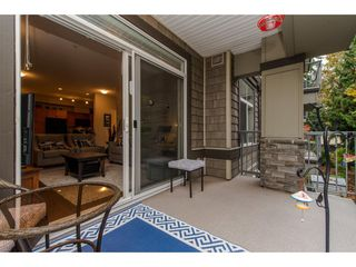 """Photo 16: 205 33338 BOURQUIN Crescent in Abbotsford: Central Abbotsford Condo for sale in """"Natures Gate"""" : MLS®# R2352973"""
