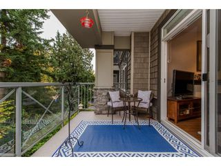 """Photo 15: 205 33338 BOURQUIN Crescent in Abbotsford: Central Abbotsford Condo for sale in """"Natures Gate"""" : MLS®# R2352973"""