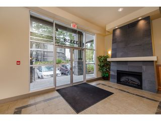 """Photo 2: 205 33338 BOURQUIN Crescent in Abbotsford: Central Abbotsford Condo for sale in """"Natures Gate"""" : MLS®# R2352973"""
