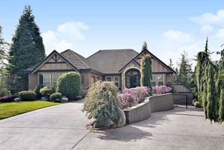 "Photo 1: 5347 186A Street in Surrey: Cloverdale BC House for sale in ""Hunter Park"" (Cloverdale)  : MLS®# R2352847"