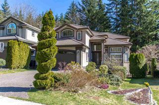 Main Photo: 1589 BRAMBLE Lane in Coquitlam: Westwood Plateau House for sale : MLS®# R2353814