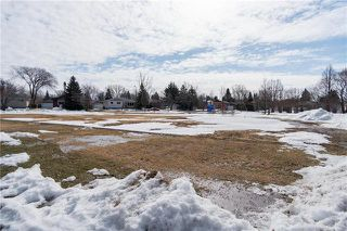 Photo 19: 366 Marshall Bay in Winnipeg: West Fort Garry Residential for sale (1Jw)  : MLS®# 1907002