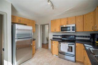 Photo 8: 366 Marshall Bay in Winnipeg: West Fort Garry Residential for sale (1Jw)  : MLS®# 1907002