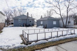 Photo 16: 366 Marshall Bay in Winnipeg: West Fort Garry Residential for sale (1Jw)  : MLS®# 1907002