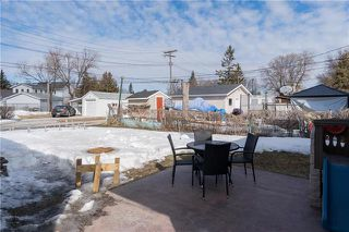 Photo 17: 366 Marshall Bay in Winnipeg: West Fort Garry Residential for sale (1Jw)  : MLS®# 1907002
