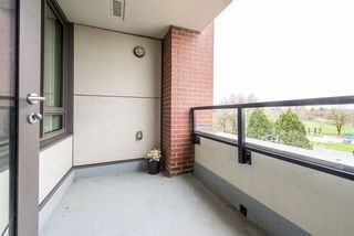 "Photo 17: 502 2689 KINGSWAY in Vancouver: Collingwood VE Condo for sale in ""SKYWAY TOWER"" (Vancouver East)  : MLS®# R2355485"