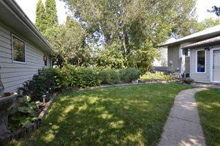 Photo 26: 10912 148 Street in Edmonton: Zone 21 House for sale : MLS®# E4151034