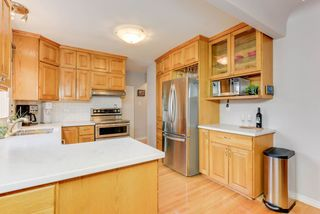 Photo 14: 10912 148 Street in Edmonton: Zone 21 House for sale : MLS®# E4151034