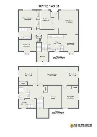 Photo 30: 10912 148 Street in Edmonton: Zone 21 House for sale : MLS®# E4151034