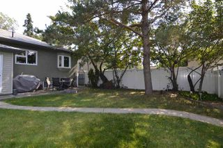 Photo 28: 10912 148 Street in Edmonton: Zone 21 House for sale : MLS®# E4151034