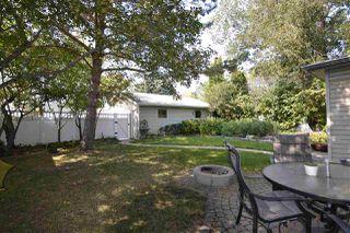 Photo 25: 10912 148 Street in Edmonton: Zone 21 House for sale : MLS®# E4151034