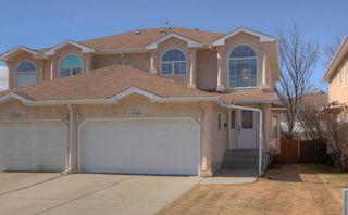 Main Photo: 15806 67B Street in Edmonton: Zone 28 House Half Duplex for sale : MLS®# E4152636