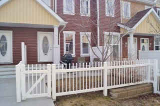 Main Photo: 63 1623 TOWNE CENTRE Boulevard in Edmonton: Zone 14 Townhouse for sale : MLS®# E4152976