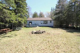 Photo 1: 1391 Portage Road in Kawartha Lakes: Rural Eldon House (Bungalow) for sale : MLS®# X4422672