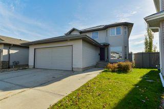 Main Photo: 3303 32 Avenue in Edmonton: Zone 30 House for sale : MLS®# E4153101