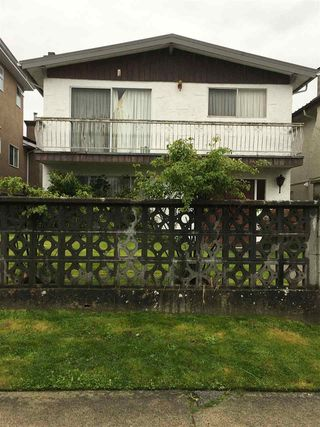 Main Photo: 45 E 51ST Avenue in Vancouver: South Vancouver House for sale (Vancouver East)  : MLS®# R2362333
