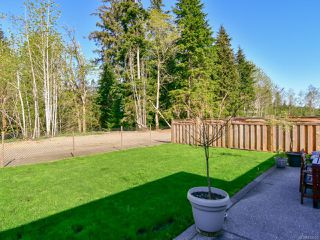 Photo 25: 27 2000 TREELANE ROAD in CAMPBELL RIVER: CR Campbell River West Row/Townhouse for sale (Campbell River)  : MLS®# 812235
