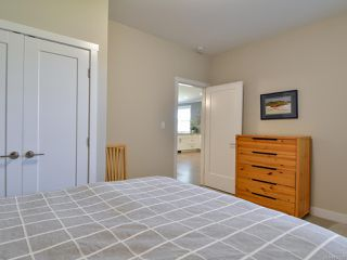 Photo 21: 27 2000 TREELANE ROAD in CAMPBELL RIVER: CR Campbell River West Row/Townhouse for sale (Campbell River)  : MLS®# 812235