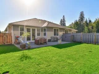 Photo 26: 27 2000 TREELANE ROAD in CAMPBELL RIVER: CR Campbell River West Row/Townhouse for sale (Campbell River)  : MLS®# 812235