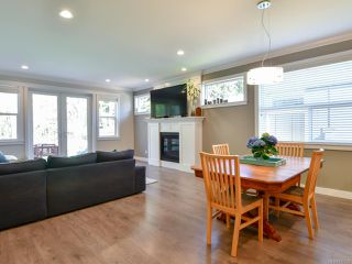 Photo 7: 27 2000 Treelane Rd in CAMPBELL RIVER: CR Campbell River West Row/Townhouse for sale (Campbell River)  : MLS®# 812235