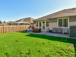 Photo 27: 27 2000 Treelane Rd in CAMPBELL RIVER: CR Campbell River West Row/Townhouse for sale (Campbell River)  : MLS®# 812235