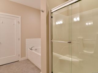 Photo 19: 27 2000 Treelane Rd in CAMPBELL RIVER: CR Campbell River West Row/Townhouse for sale (Campbell River)  : MLS®# 812235