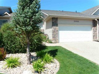 Main Photo: 20550 92A Avenue NW in Edmonton: Zone 58 House Half Duplex for sale : MLS®# E4155008
