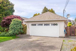 Main Photo: 5073 CENTRAL Avenue in Delta: Hawthorne House for sale (Ladner)  : MLS®# R2366882