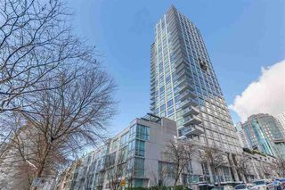 Main Photo: 502 1455 HOWE Street in Vancouver: Yaletown Condo for sale (Vancouver West)  : MLS®# R2368310