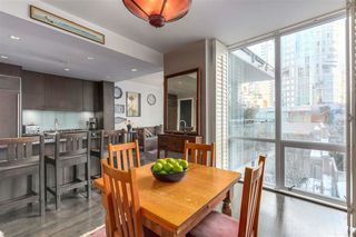 Photo 9: 502 1455 HOWE Street in Vancouver: Yaletown Condo for sale (Vancouver West)  : MLS®# R2368310