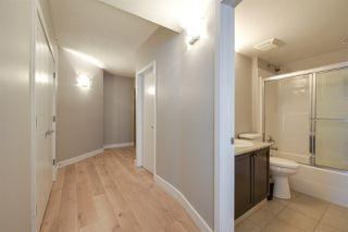 Photo 14: 302 10028 119 Street in Edmonton: Zone 12 Condo for sale : MLS®# E4156213