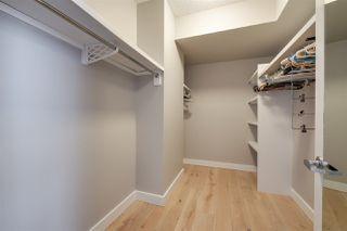 Photo 21: 302 10028 119 Street in Edmonton: Zone 12 Condo for sale : MLS®# E4156213