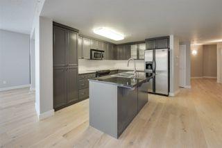 Photo 11: 302 10028 119 Street in Edmonton: Zone 12 Condo for sale : MLS®# E4156213