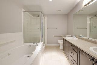 Photo 23: 302 10028 119 Street in Edmonton: Zone 12 Condo for sale : MLS®# E4156213