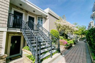 """Photo 18: 309 680 7TH Avenue in Vancouver: Fairview VW Townhouse for sale in """"LIBERTE"""" (Vancouver West)  : MLS®# R2369032"""
