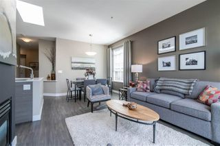 """Photo 4: 309 680 7TH Avenue in Vancouver: Fairview VW Townhouse for sale in """"LIBERTE"""" (Vancouver West)  : MLS®# R2369032"""