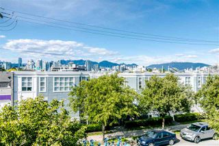"""Photo 17: 309 680 7TH Avenue in Vancouver: Fairview VW Townhouse for sale in """"LIBERTE"""" (Vancouver West)  : MLS®# R2369032"""