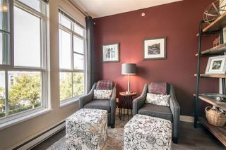 """Photo 14: 309 680 7TH Avenue in Vancouver: Fairview VW Townhouse for sale in """"LIBERTE"""" (Vancouver West)  : MLS®# R2369032"""
